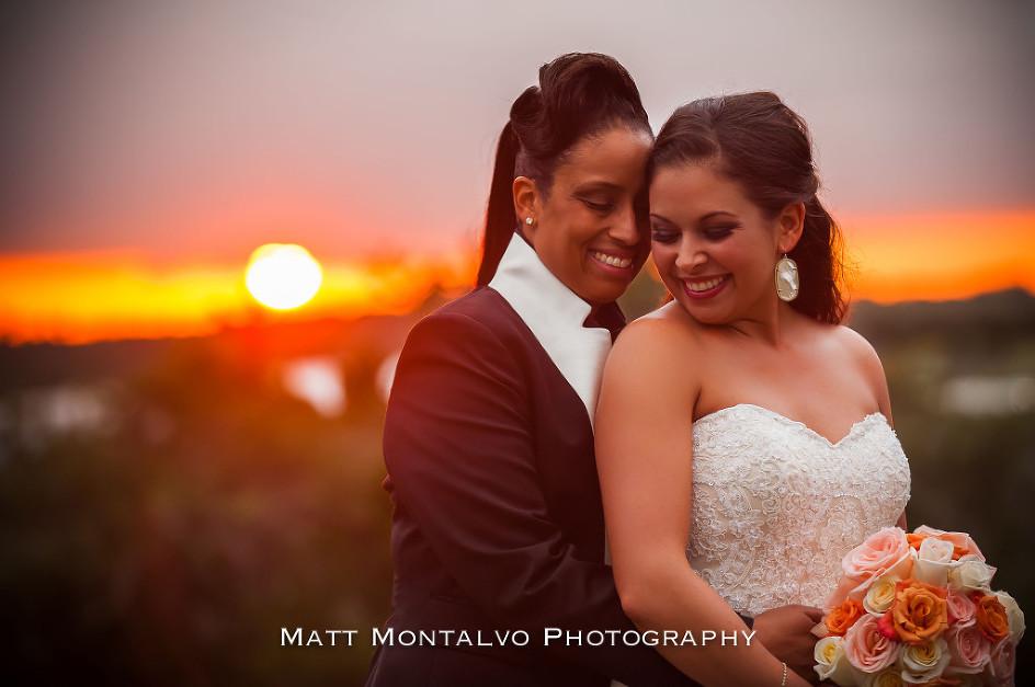 Same Wedding Photography Terrace Club Patricia Nikesha