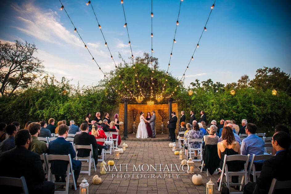 Villa St Clair Austin Tx Wedding Venue