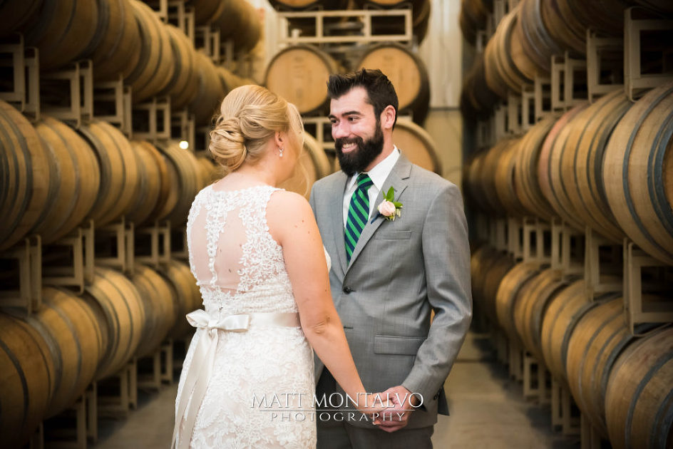 duchman winery wedding