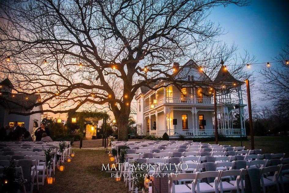 Barr Mansion photography