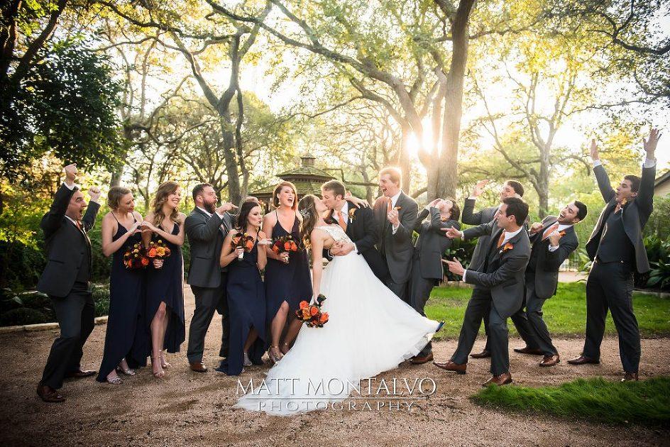 Vista on Steward Hill wedding photography with Callie & Jake in Austin TX
