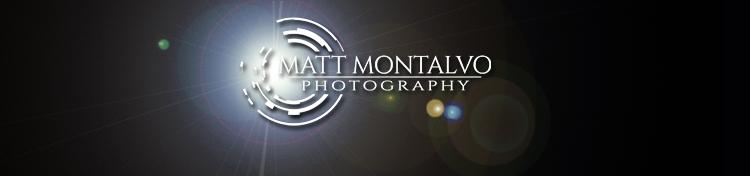 Matt Montalvo Photography logo